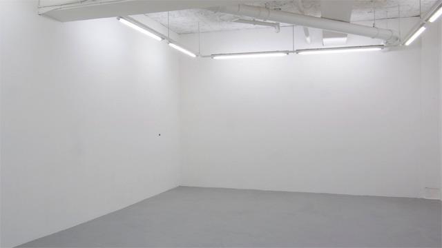 Matsuyama Hiroshi Space White Gallery Kozuka